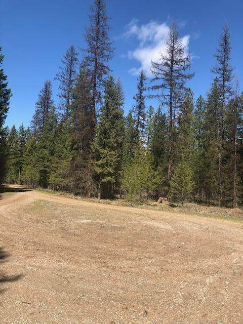 Lot 14 Skyline Way, Libby, MT 59923 (MLS #22004970) :: Whitefish Escapes Realty