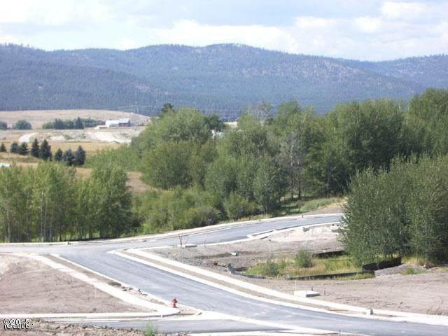 256 Kara Drive, Kalispell, MT 59901 (MLS #22005048) :: Andy O Realty Group