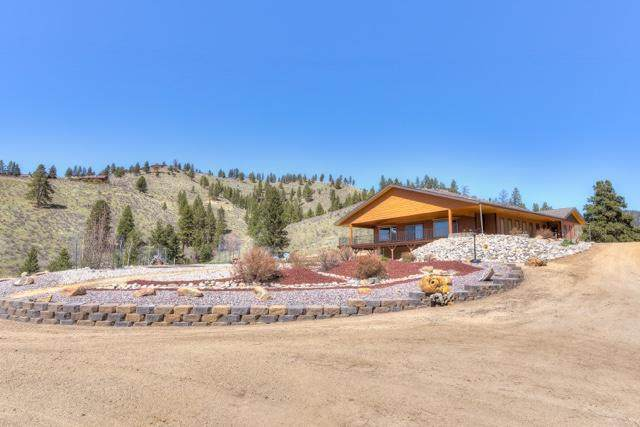215 Critter Crossing Trail - Photo 1