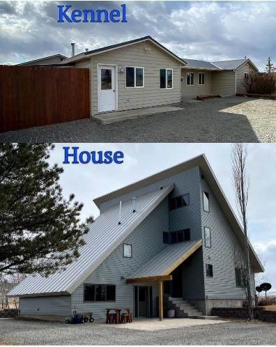 5864 Spokane Ranch Road, East Helena, MT 59635 (MLS #22005951) :: Andy O Realty Group