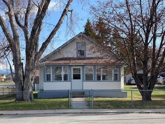 417 E Main Street, East Helena, MT 59635 (MLS #22006334) :: Andy O Realty Group