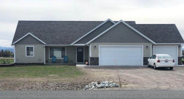 7021 Garden Valley Drive, Helena, MT 59602 (MLS #22007091) :: Andy O Realty Group