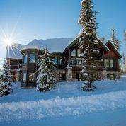 116 Ridge Top Drive, Whitefish, MT 59937 (MLS #22007432) :: Whitefish Escapes Realty