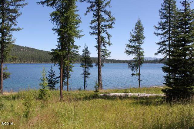 Lot 1a Mcgregor Lake Highlands, Marion, MT 59925 (MLS #22007718) :: Whitefish Escapes Realty