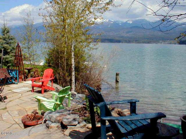 1100 Birch Point Drive, Whitefish, MT 59937 (MLS #22007733) :: Whitefish Escapes Realty
