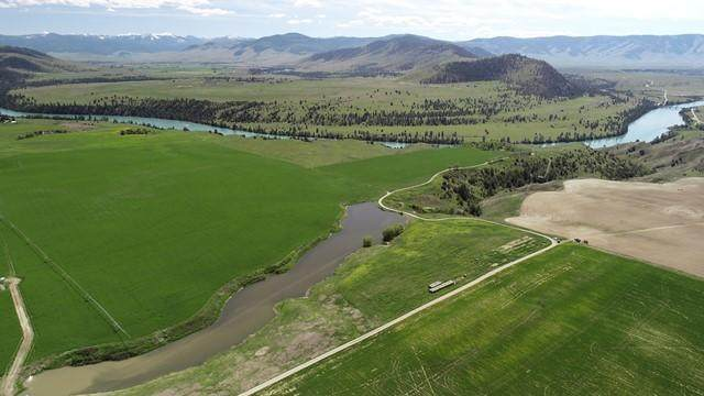 Tr 1,2,B&H Moiese Valley Road, Ronan, MT 59864 (MLS #22007994) :: Performance Real Estate