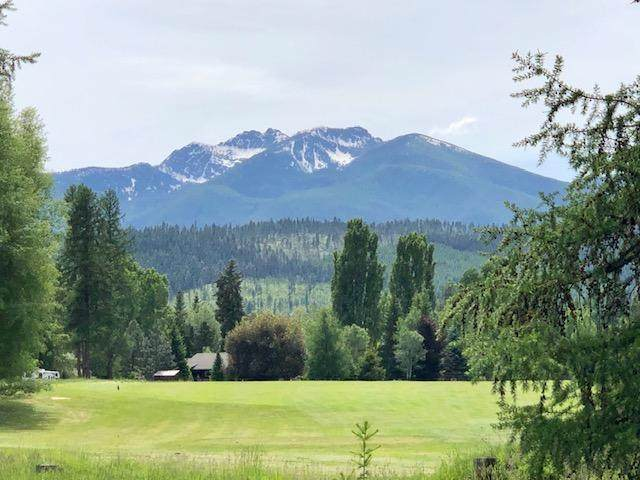 358 Cabinet View Country Club Road, Libby, MT 59923 (MLS #22008572) :: Montana Life Real Estate