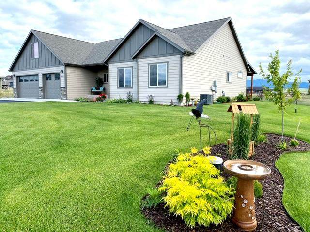 4321 Berkshire Road, East Helena, MT 59635 (MLS #22009631) :: Performance Real Estate