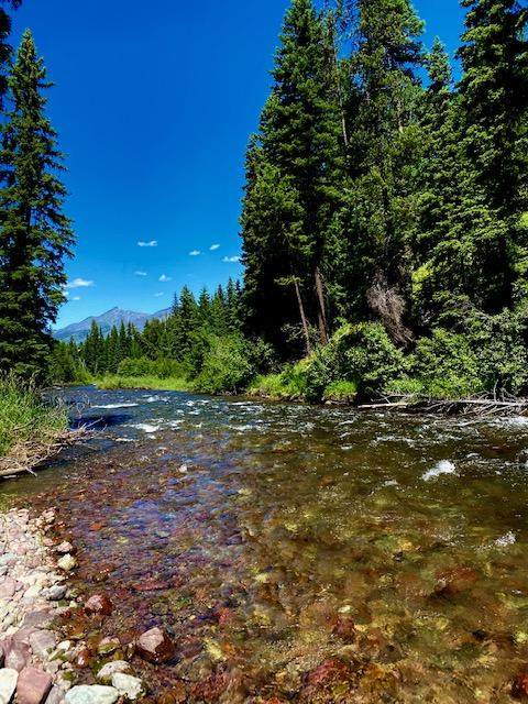 Nhn Scenic Drive, Condon, MT 59826 (MLS #22010617) :: Andy O Realty Group