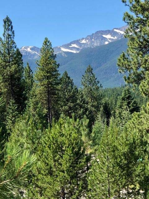 Lot 4 Mt Snowy Drive, Libby, MT 59923 (MLS #22010840) :: Andy O Realty Group