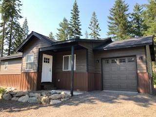 Lot 13 Bull River Bay Estates, Noxon, MT 59853 (MLS #22012184) :: Dahlquist Realtors