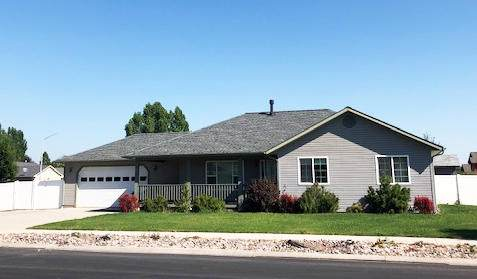 2319 Merganser Drive, Kalispell, MT 59901 (MLS #22012234) :: Andy O Realty Group