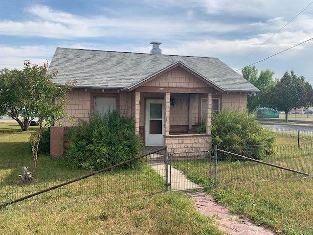 1002 Hollins Avenue, Helena, MT 59601 (MLS #22012280) :: Andy O Realty Group