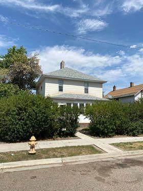 323 1 Avenue SW, Great Falls, MT 59404 (MLS #22012334) :: Performance Real Estate
