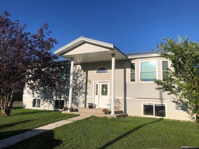 415 14th Street NW, Great Falls, MT 59404 (MLS #22012460) :: Andy O Realty Group