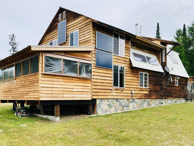 926 Rat Creek Road, Troy, MT 59935 (MLS #22012915) :: Performance Real Estate