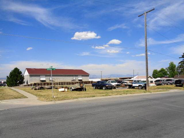 1904 Boulder Avenue, Helena, MT 59601 (MLS #22013126) :: Andy O Realty Group