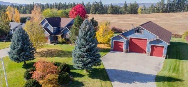 164 Pheasant Run, Kalispell, MT 59901 (MLS #22013290) :: Whitefish Escapes Realty