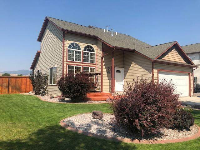 4030 Yorkshire Place, Missoula, MT 59808 (MLS #22013460) :: Andy O Realty Group