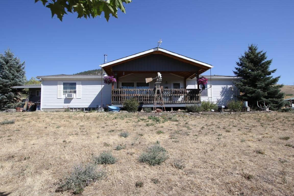 348 Upper Lynch Creek Road - Photo 1