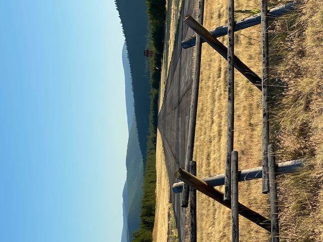 Lot D Cabin Creek Landing Road, Marion, MT 59925 (MLS #22014463) :: Performance Real Estate