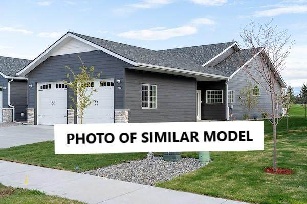 223 Palmer Drive, Kalispell, MT 59901 (MLS #22014880) :: Whitefish Escapes Realty