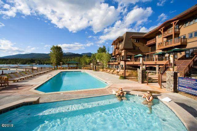 1380 Wisconsin Avenue, Whitefish, MT 59937 (MLS #22015185) :: Montana Life Real Estate