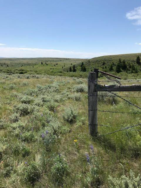 Lot 64 Mike Day Drive, White Sulphur Springs, MT 59645 (MLS #22015250) :: Andy O Realty Group