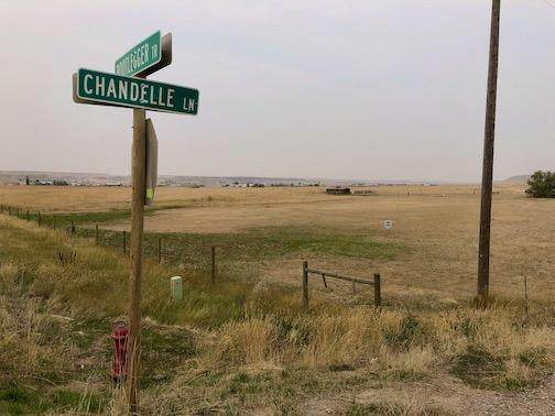 Tbd Chandelle Lane, Great Falls, MT 59404 (MLS #22015258) :: Whitefish Escapes Realty