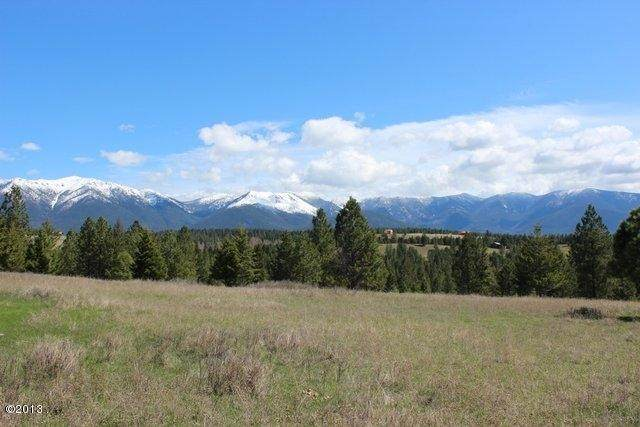 Lot 12 Summit Trail, Eureka, MT 59917 (MLS #22015394) :: Andy O Realty Group
