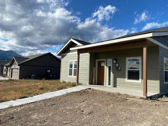 292 Tenderfoot Lane, Stevensville, MT 59870 (MLS #22015554) :: Performance Real Estate