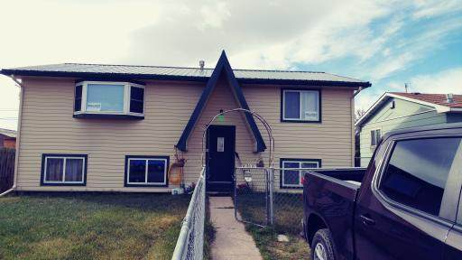 121 8th Avenue SE, Browning, MT 59417 (MLS #22015629) :: Performance Real Estate