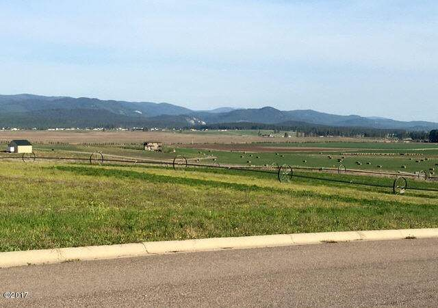 448 Harvest View Lane, Kalispell, MT 59901 (MLS #22016384) :: Whitefish Escapes Realty