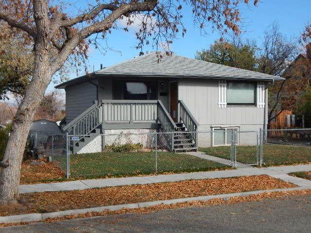 620 Wilder Avenue, Helena, MT 59601 (MLS #22017026) :: Whitefish Escapes Realty