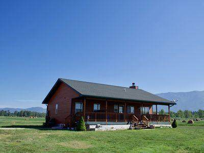 600 Pioneer Road, Kalispell, MT 59901 (MLS #22017040) :: Whitefish Escapes Realty