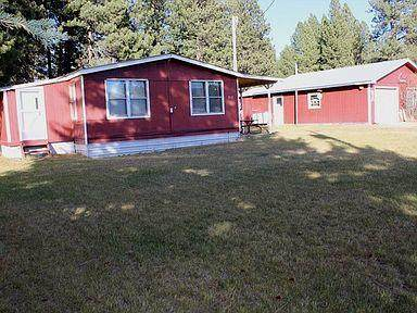 812 2nd Street N, Lincoln, MT 59639 (MLS #22017074) :: Andy O Realty Group