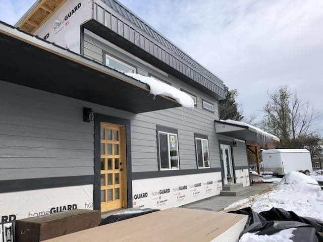 214 Mission Street, Stevensville, MT 59870 (MLS #22017136) :: Montana Life Real Estate