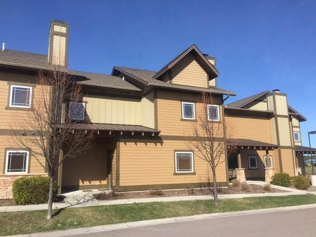 504 Silverleaf Drive, Whitefish, MT 59937 (MLS #22017621) :: Montana Life Real Estate