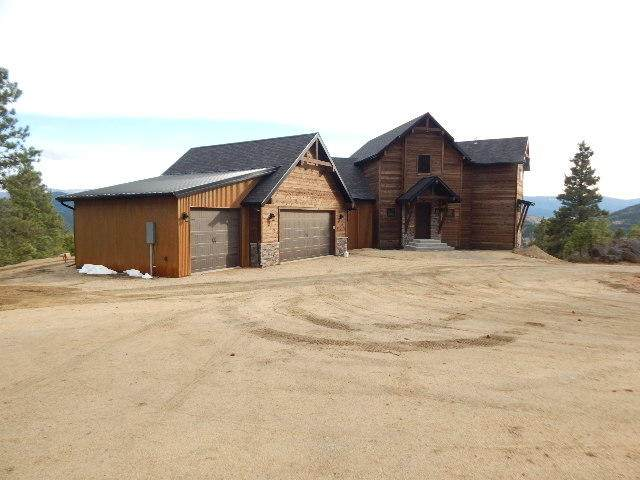 31 Ram Rock Road, Clancy, MT 59634 (MLS #22017627) :: Andy O Realty Group