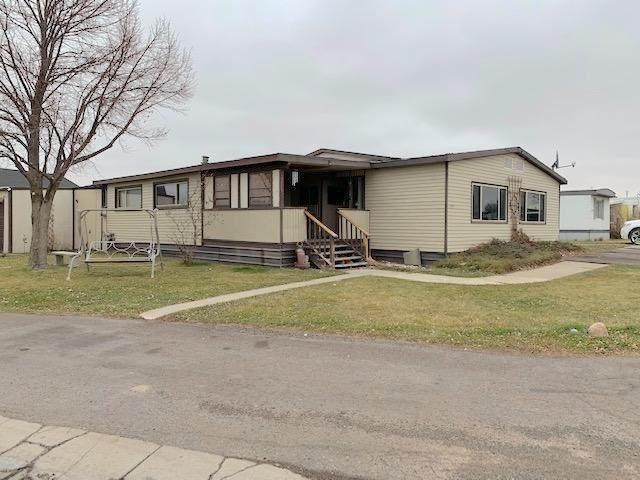 3805 7th Street NE, Great Falls, MT 59404 (MLS #22017644) :: Dahlquist Realtors