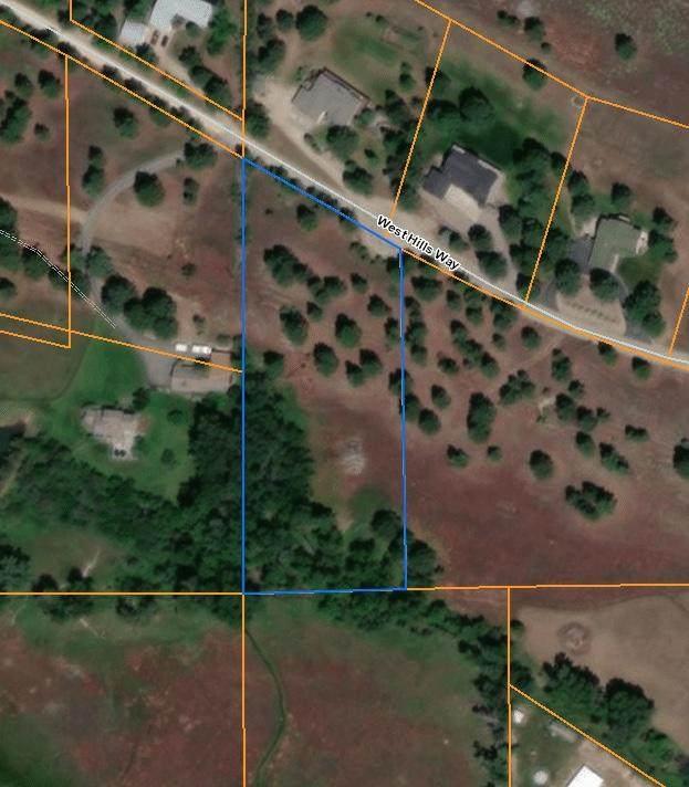 Nkn Westhills Way, Hamilton, MT 59840 (MLS #22018017) :: Dahlquist Realtors