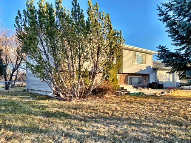 610 Mill Road, Helena, MT 59602 (MLS #22018153) :: Andy O Realty Group