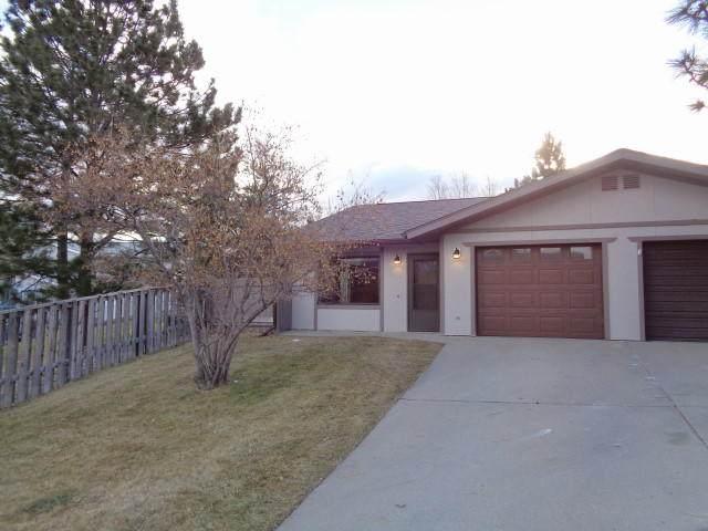 2519 Fairmont Circle, Helena, MT 59601 (MLS #22018210) :: Andy O Realty Group