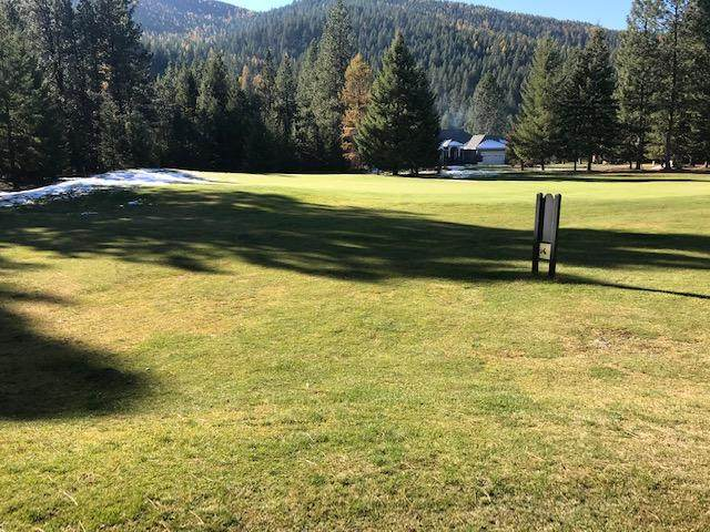 320 Fairview Drive, Saint Regis, MT 59866 (MLS #22018267) :: Andy O Realty Group