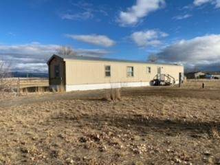 3485 Pioneer Park Drive, Helena, MT 59602 (MLS #22018273) :: Andy O Realty Group