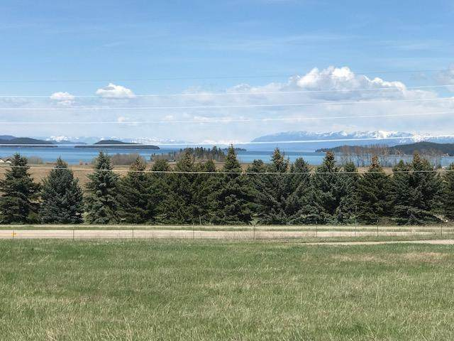 36171 Acre View Drive, Polson, MT 59860 (MLS #22018306) :: Whitefish Escapes Realty