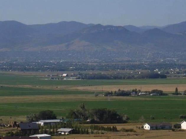 2060 Lowe Court, Helena, MT 59602 (MLS #22018440) :: Performance Real Estate