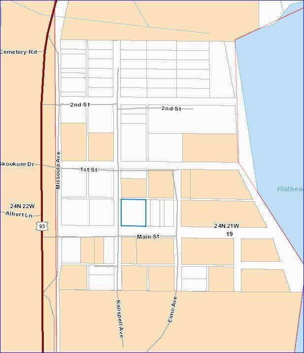 Nhn Kalispell Avenue, Elmo, MT 59915 (MLS #22018514) :: Dahlquist Realtors
