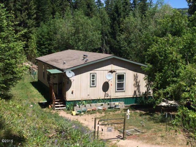 1973 Whiskey Jack Lane, Bonner, MT 59823 (MLS #22018556) :: Performance Real Estate