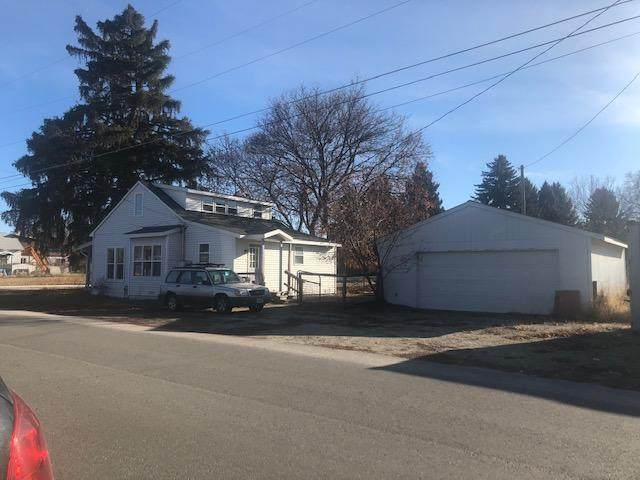 111 Erie Avenue, Hamilton, MT 59840 (MLS #22019272) :: Andy O Realty Group